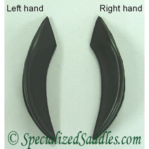 Specialized Saddles Knee Rolls