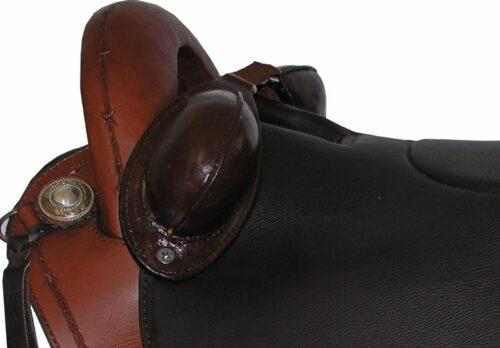 Specialized Saddles Eurolight with Bucking Rolls