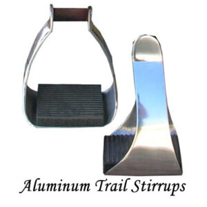 Specialized Saddles Aluminum Trail Stirrups