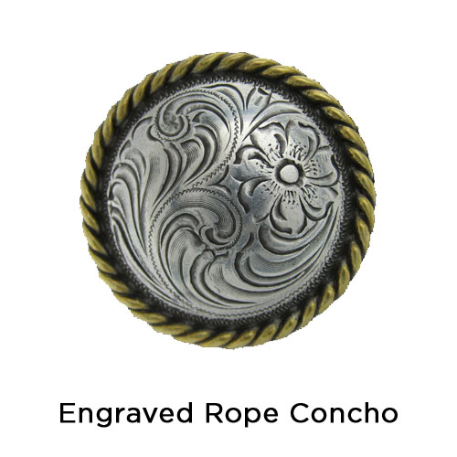 Engraved Rope