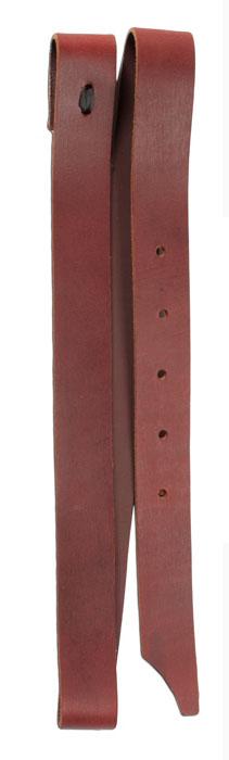 Brown Leather Latigo