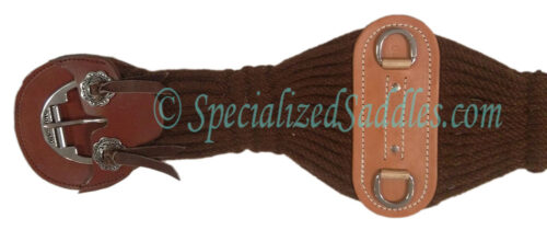 Brown Cinch Guard