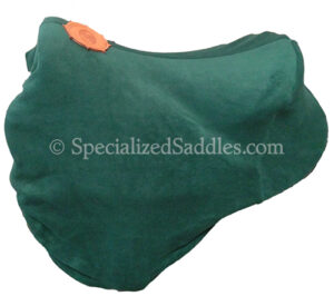 Specialized Saddles Fleece Saddle Cover-500