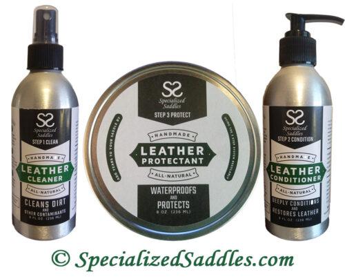 Specialized Saddles Saddle Care Kit
