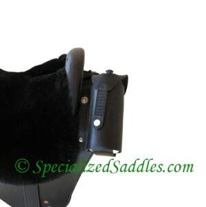Specialized Saddles Water Bottle Holder for Eurolight or Ultralight