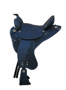 Gaited Saddles