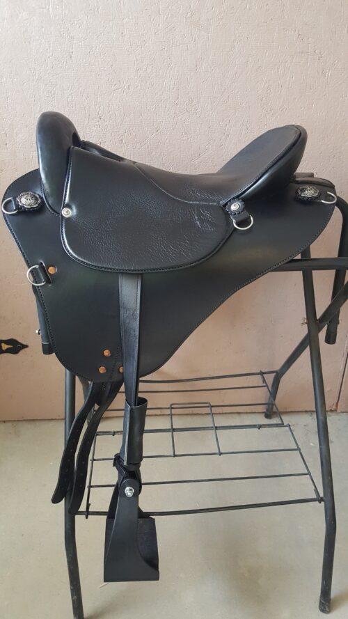 Specialized Saddles 16 inch Black Eurolight