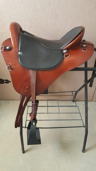 Specialized Saddles Brown Eurolight