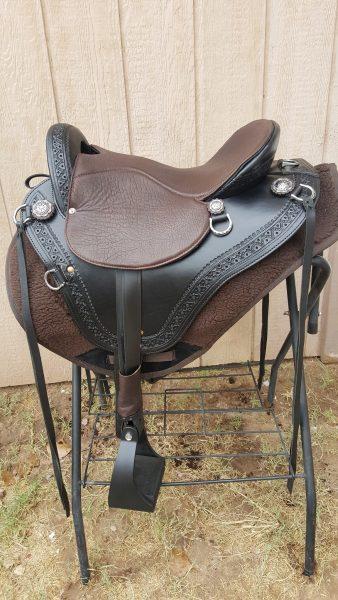 Specialized Saddles Black Eurolight