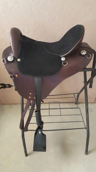 Specialized Saddles Mahogany Eurolight