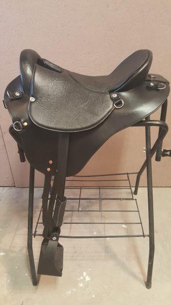 Specialized Saddles 16 inch wide Eurolight