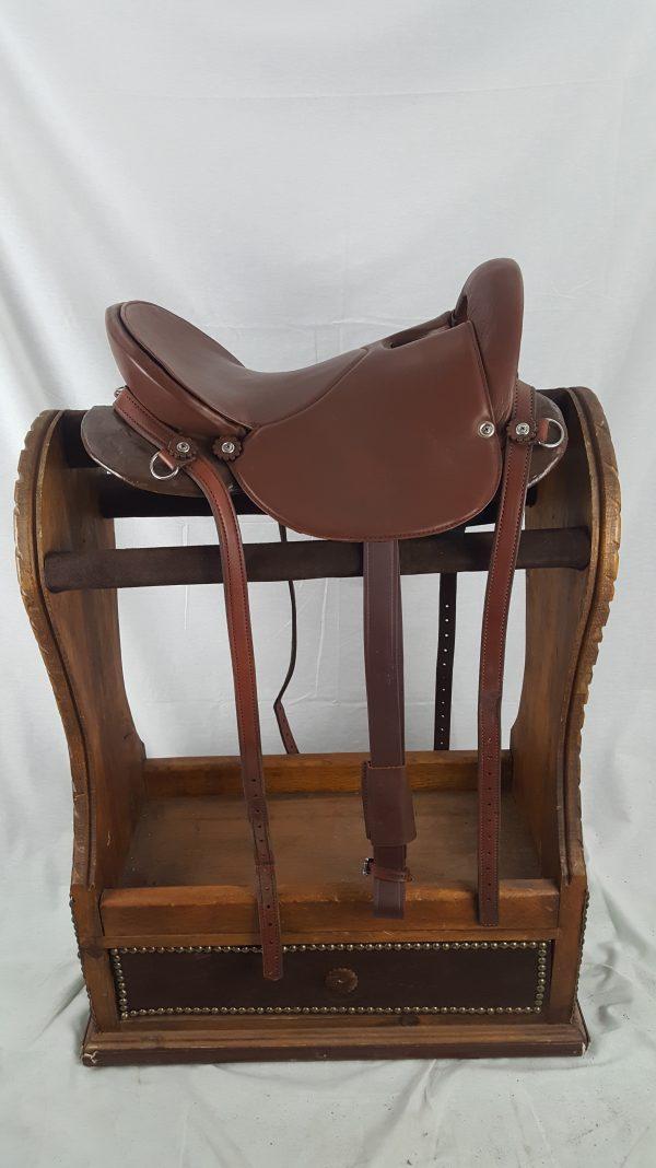 "15"" Ultralight Saddle"