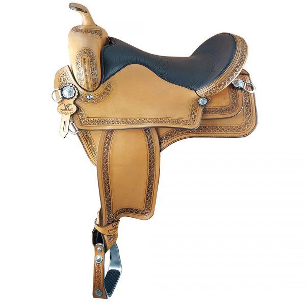 Specialized Saddles Western Dressage Saddle